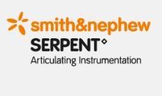 Smith&Nephew - Serpent